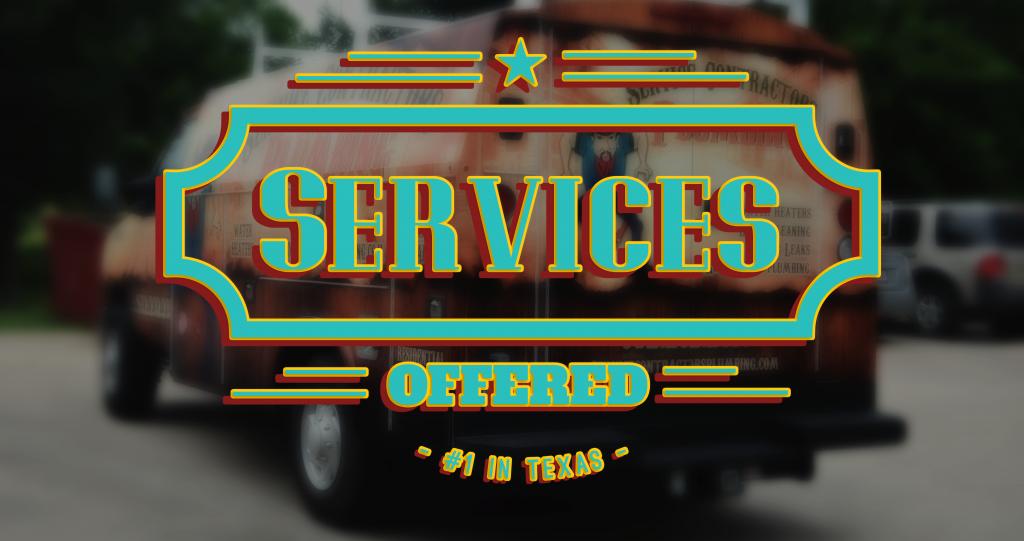 Plumbing Services Service Contractors Plumbing