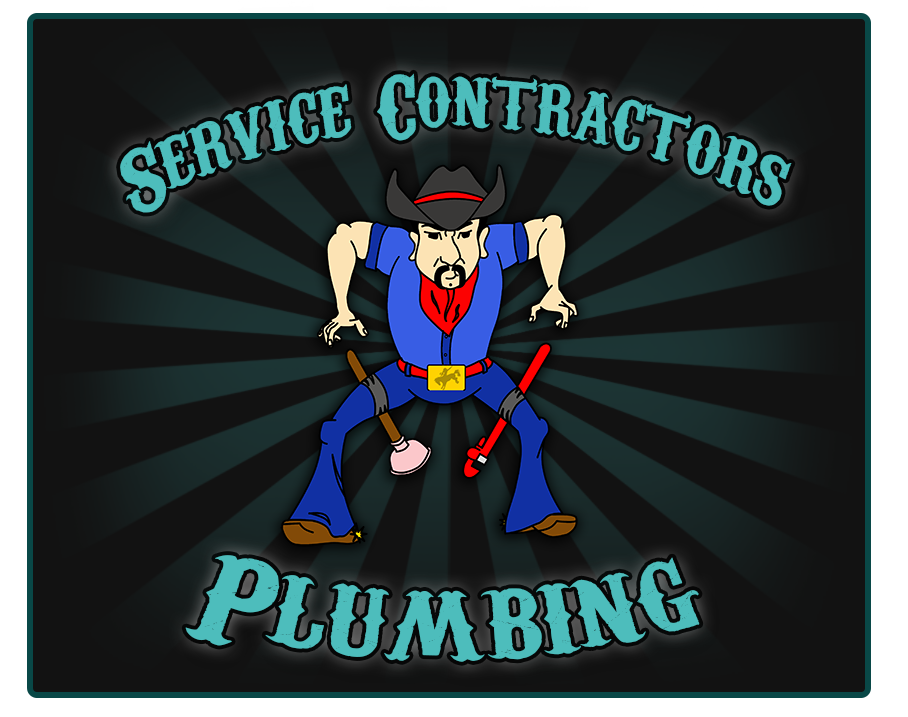 Service Contractors Plumbing